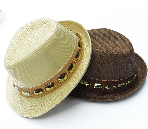 Hai kiểu mũ yêu thích trong mùa hè! - 29