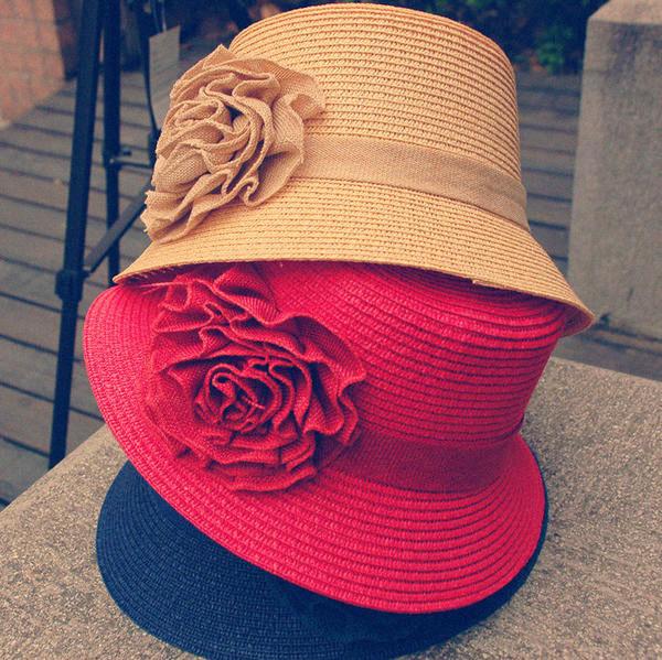 Hai kiểu mũ yêu thích trong mùa hè! - 28