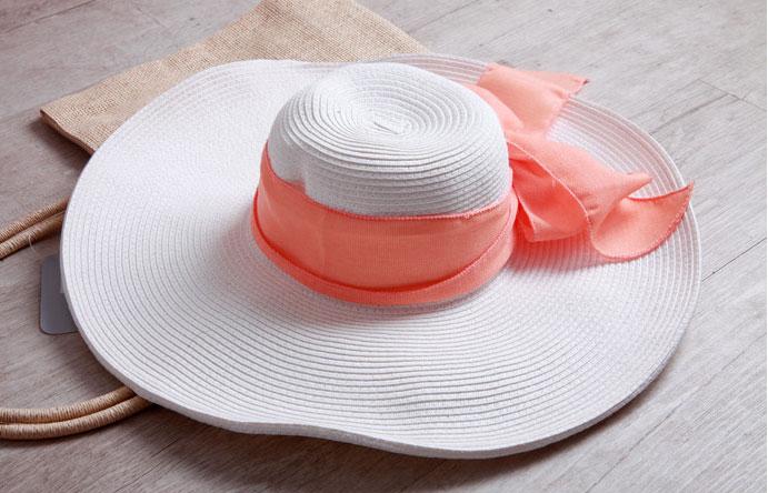 Hai kiểu mũ yêu thích trong mùa hè! - 3