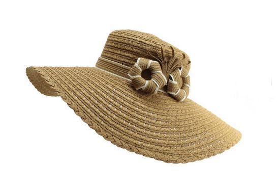 Hai kiểu mũ yêu thích trong mùa hè! - 2
