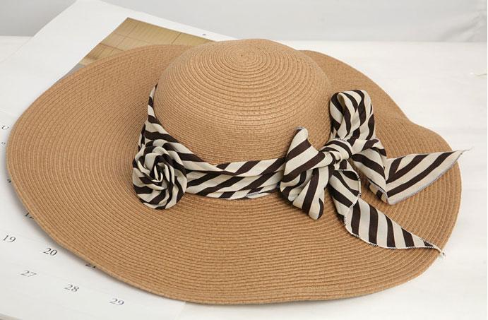 Hai kiểu mũ yêu thích trong mùa hè! - 4