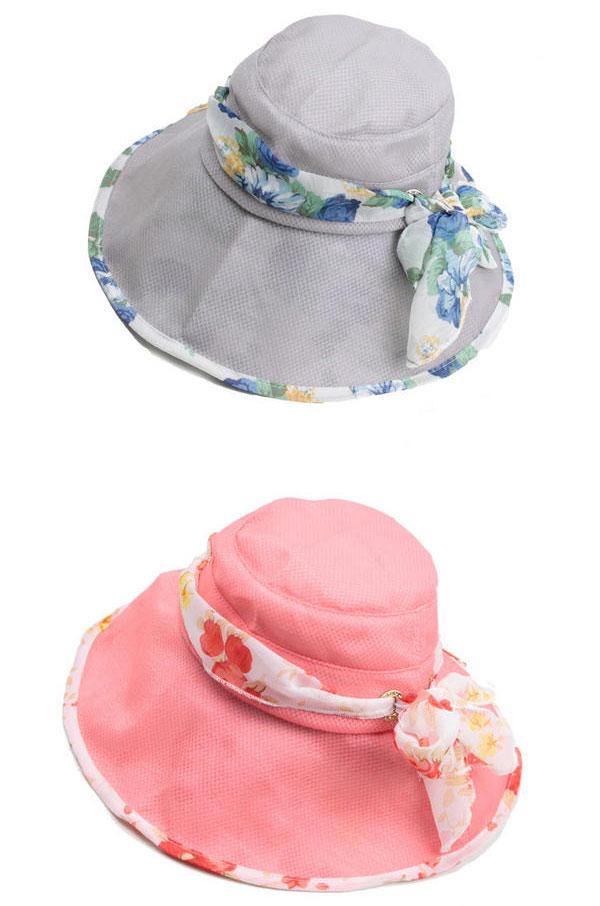 Hai kiểu mũ yêu thích trong mùa hè! - 16