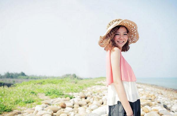 Hai kiểu mũ yêu thích trong mùa hè! - 9