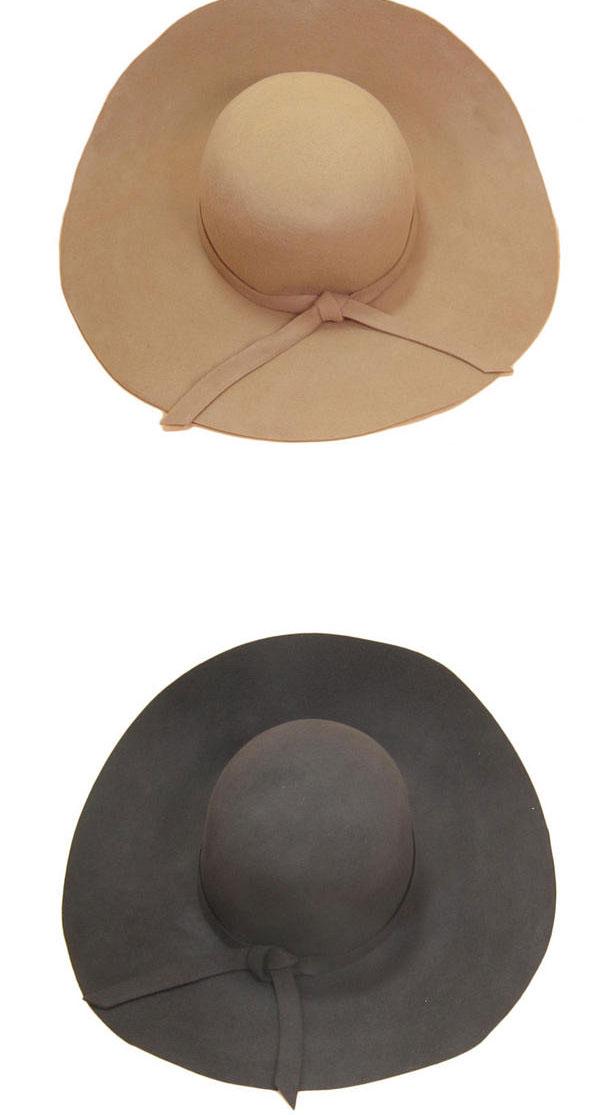 Hai kiểu mũ yêu thích trong mùa hè! - 11