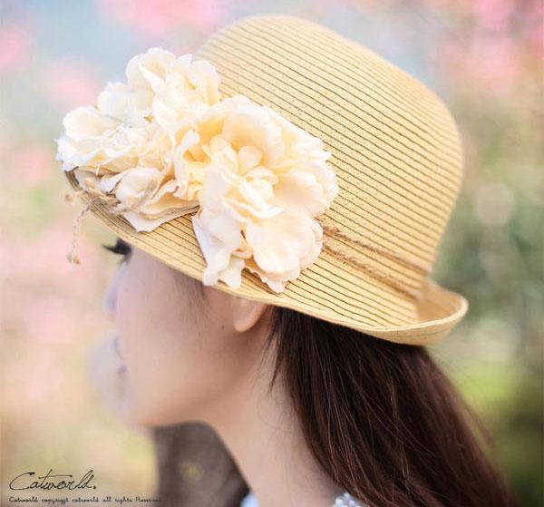 Hai kiểu mũ yêu thích trong mùa hè! - 24