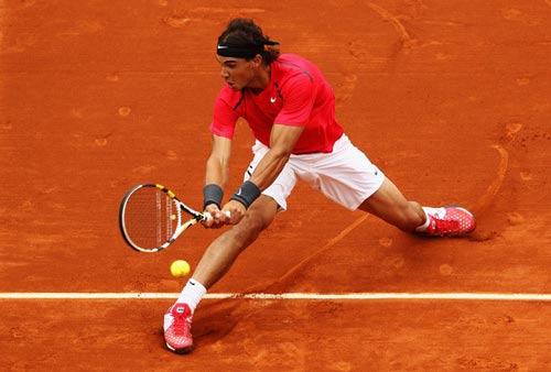 Rafael Nadal: Tấm khiên và thanh kiếm - 1