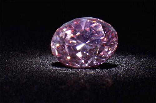 """Những viên kim cương """"bự"""" trên thế giới - 8"""