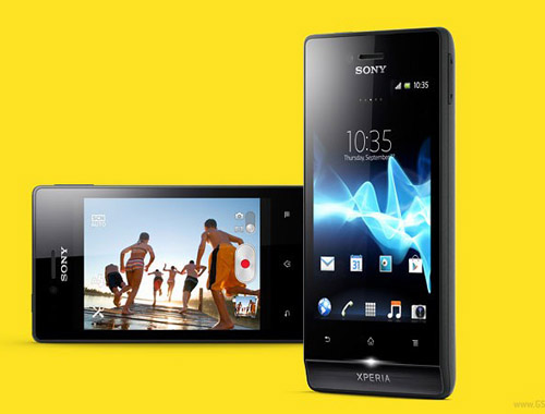 Sony Xperia Miro truy cp Facebook l din, D sp ra l, Thi trang Hi-tech, Sony Xperia Miro, Sony, Xperia Miro, gia Sony Xperia Miro, dien thoai Sony Xperia Miro, gia Xperia Miro, ra mat Sony Xperia Miro, dien thoai, hang Sony, ra mat Xperia Miro, Facebook