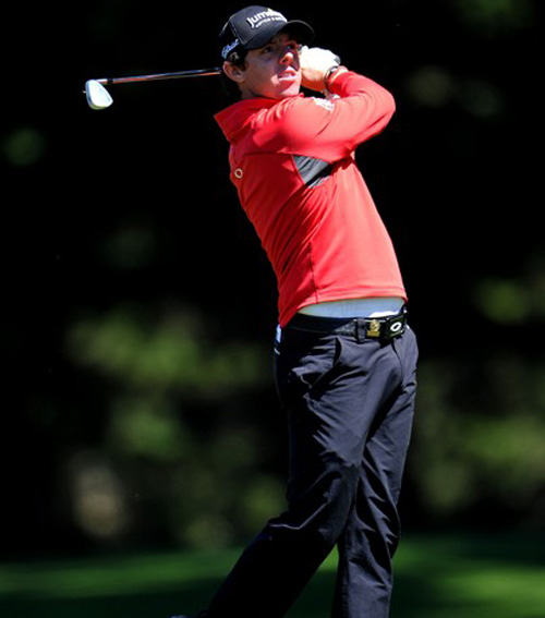 Golf, US Open 2012: Mọi ánh mắt hướng về Tiger Woods - 2
