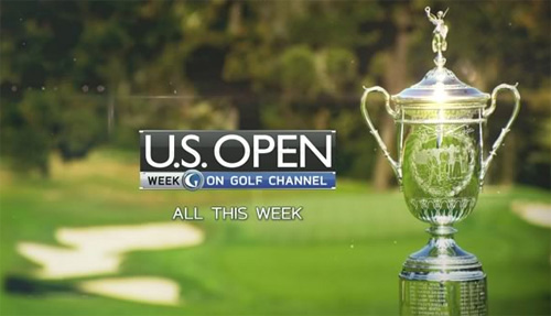 Golf, US Open 2012: Đỉnh cao danh giá - 2