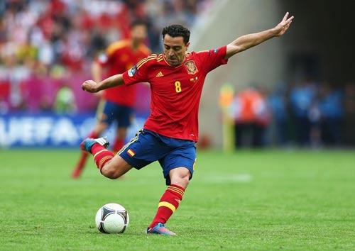 ĐT TBN: Tìm Messi cho Xavi - 1