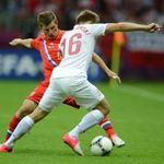 Bóng đá - Ba Lan – Nga: Chiến đấu đến cùng