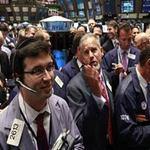 Tài chính - Bất động sản - Tăng hơn 1%, Phố Wall bừng sắc xanh