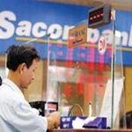 """Tài chính - Bất động sản - Cổ đông lớn Sacombank bán """"lén"""" cổ phiếu"""