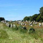 Du lịch - Chiêm ngưỡng đội quân đá bí ẩn ở miền Tây nước Pháp