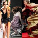 """Thời trang - Những cú """"vồ ếch"""" đi vào lịch sử catwalk"""