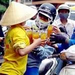 Sức khỏe đời sống - Ớn lạnh... vì nước giải khát bình dân