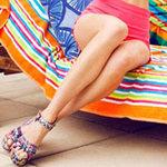 Thời trang - Những đôi giầy cho đôi chân niềm vui