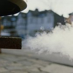 Sức khỏe đời sống - Khói diesel gây ung thư phổi