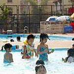 Sức khỏe đời sống - 8 bệnh thường gặp khi tắm ở bể bơi