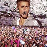 Ca nhạc - MTV - 200.000 fan phát cuồng vì Justin Bieber