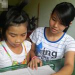 Tin tức trong ngày - Gặp lại bé gái bị cha mẹ nuôi bạo hành