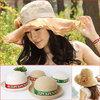 Hai kiểu mũ yêu thích trong mùa hè!