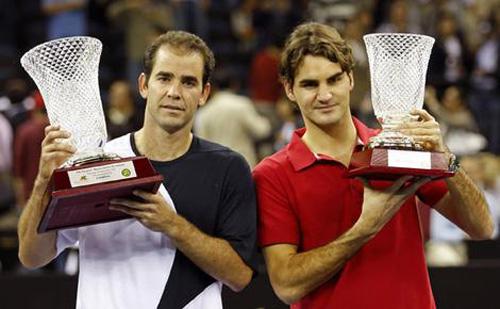 Nadal: Phía trước là… Federer - 1