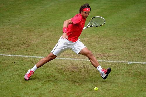 Nadal: Phía trước là… Federer - 2