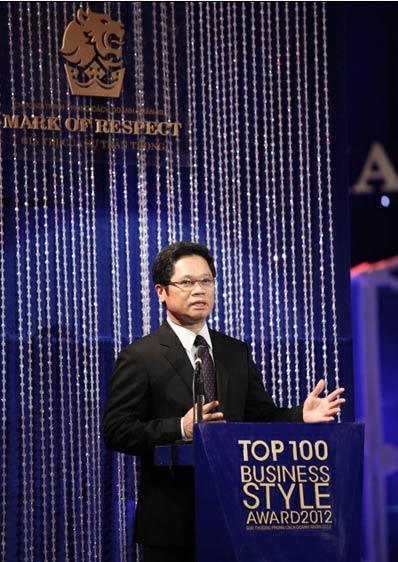 "Hội thảo ""Leader Talk"" tại Malaysia - 3"