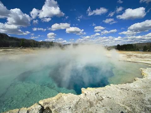 Ngắm 10 khu vườn quốc gia hùng vĩ nhất nước Mỹ - 1