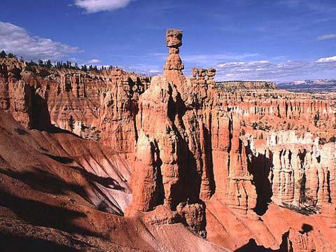 Ngắm 10 khu vườn quốc gia hùng vĩ nhất nước Mỹ - 2