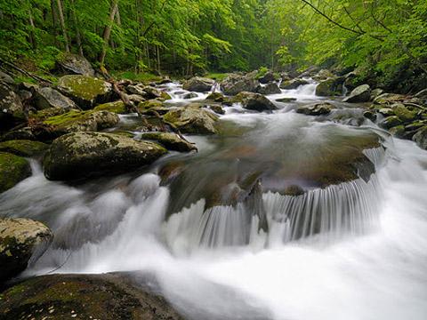 Ngắm 10 khu vườn quốc gia hùng vĩ nhất nước Mỹ - 3