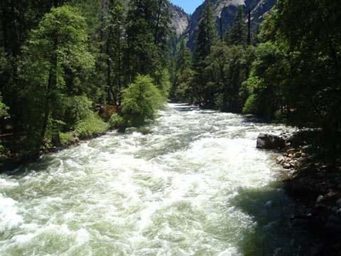 Ngắm 10 khu vườn quốc gia hùng vĩ nhất nước Mỹ - 7