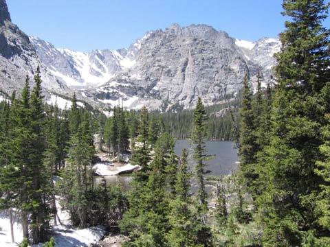 Ngắm 10 khu vườn quốc gia hùng vĩ nhất nước Mỹ - 8