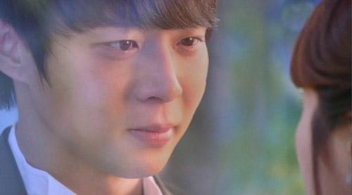 Ngắm nụ hôn đẹp nhất màn ảnh Hàn - 4