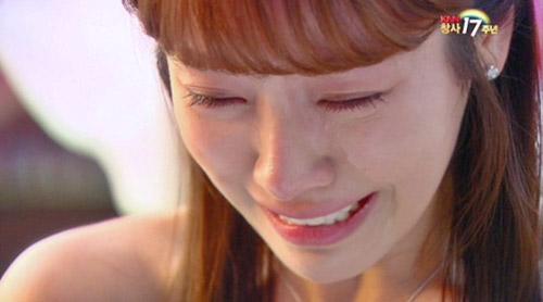 Ngắm nụ hôn đẹp nhất màn ảnh Hàn - 5