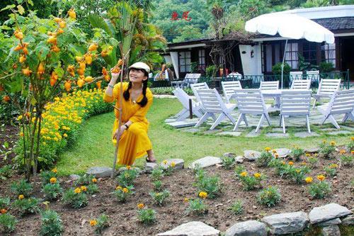 """Quả """"nhũ hoa"""" kỳ lạ tại Nepal - 4"""