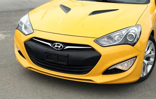 """Genesis Coupe 2013: """"Nhanh hơn tên"""" - 3"""