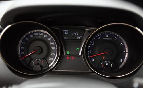 """Genesis Coupe 2013: """"Nhanh hơn tên"""" - 6"""