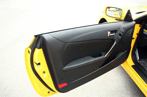 """Genesis Coupe 2013: """"Nhanh hơn tên"""" - 9"""