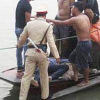Chuyện tự tử trên cầu Chương Dương