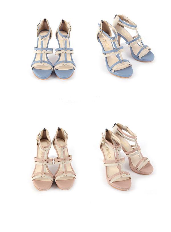 Chọn và phối đồ cùng sandal? - 15