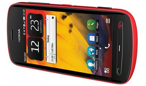 Nokia 808 PureView 41 megapixel ra mắt tại Ấn Độ - 1