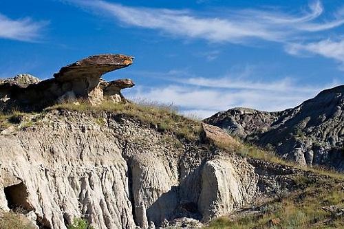 Công viên hóa thạch khủng long lớn nhất Thế giới - 2