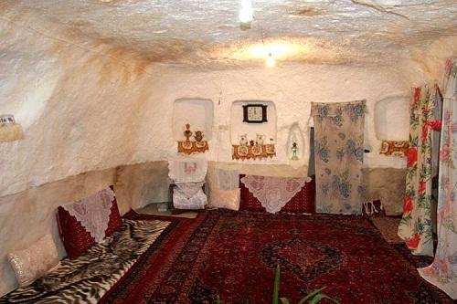 Ngôi làng kì quái ở Iran - 12