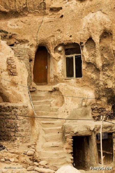 Ngôi làng kì quái ở Iran - 9