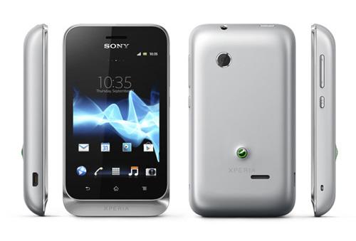 Sony Xperia Tipo và Xperia Tipo Dual trình làng - 4