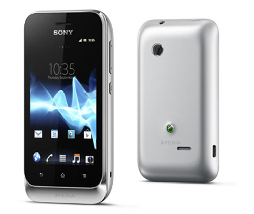 Sony Xperia Tipo và Xperia Tipo Dual trình làng - 5