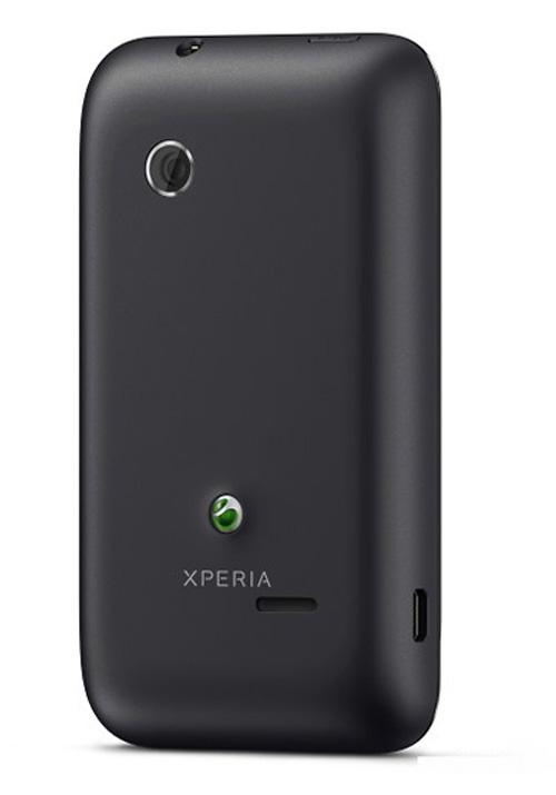 Sony Xperia Tipo và Xperia Tipo Dual trình làng - 2